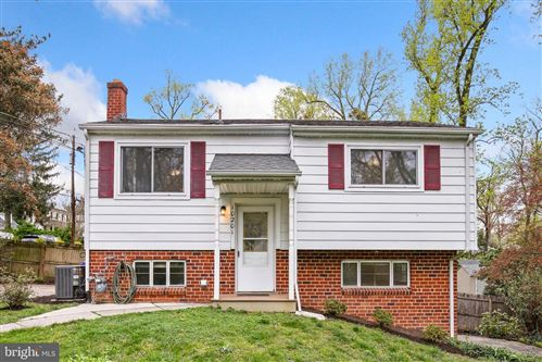 Photo of 10201 GRANT AVE, SILVER SPRING, MD 20910 (MLS # MDMC752440)