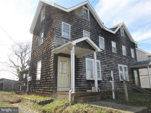 Photo of 122 KIDWELL AVE, CENTREVILLE, MD 21617 (MLS # MDQA142440)