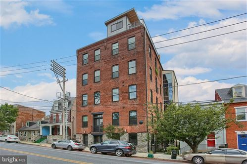 Photo of 317 N MULBERRY ST #201, LANCASTER, PA 17603 (MLS # PALA167440)