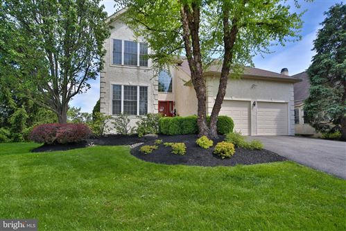 Photo of 137 DORAL DR, BLUE BELL, PA 19422 (MLS # PAMC649440)