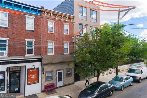 Photo of 2221 FRANKFORD AVE #2, PHILADELPHIA, PA 19125 (MLS # PAPH969440)