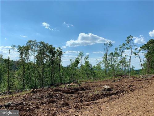 Photo of 1 JENKINS LANE, BLUEMONT, VA 20135 (MLS # VACL110440)