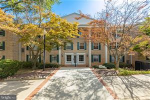 Photo of 7651 TREMAYNE PL #204, MCLEAN, VA 22102 (MLS # VAFX1093440)