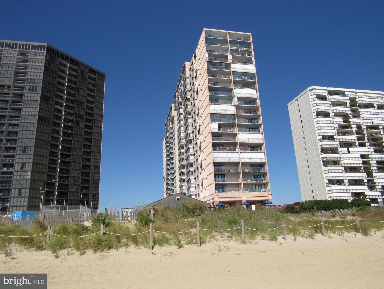 Photo of 11000 COASTAL HWY #511, OCEAN CITY, MD 21842 (MLS # MDWO121440)