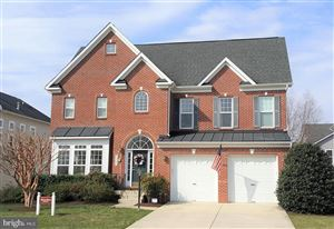 Photo of 2002 MONTICELLO DR, ANNAPOLIS, MD 21401 (MLS # MDAA391442)