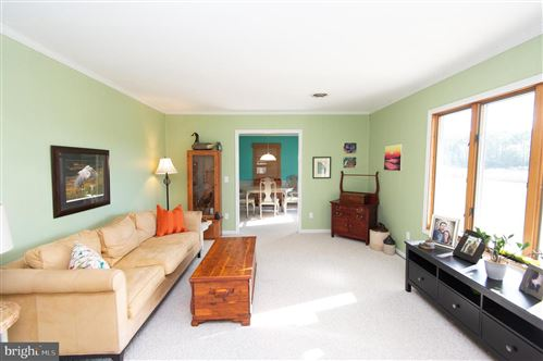 Tiny photo for 4203 HOOPERS NECK RD, TAYLORS ISLAND, MD 21669 (MLS # MDDO124442)