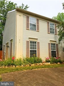 Photo of 5818 FARMGATE CT, FREDERICK, MD 21703 (MLS # MDFR246442)