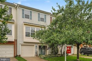 Photo of 108 PENWICK CIR, FREDERICK, MD 21702 (MLS # MDFR250442)