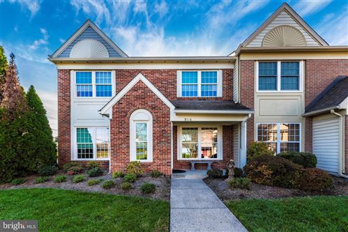 Photo of 814 WATERFORD DR, FREDERICK, MD 21702 (MLS # MDFR258442)