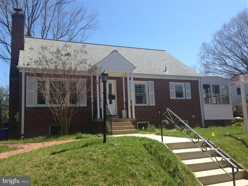 Photo of 9409 WIRE AVE WIRE AVE, SILVER SPRING, MD 20901 (MLS # MDMC714442)