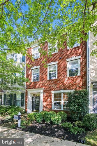 Photo of 344 CHESTNUT HILL ST, GAITHERSBURG, MD 20878 (MLS # MDMC722442)