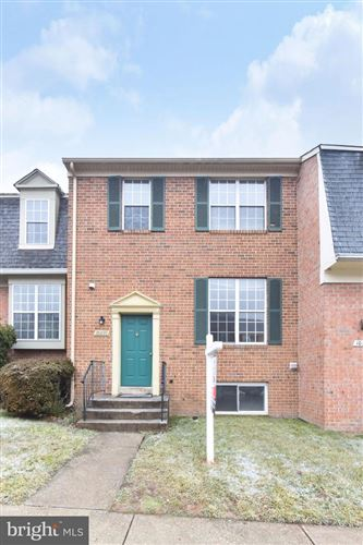 Photo of 10350 CASTLEHEDGE TER, SILVER SPRING, MD 20902 (MLS # MDMC743442)