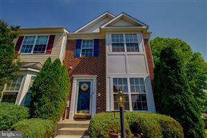 Photo of 7106 BEISSEL CT, BRANDYWINE, MD 20613 (MLS # MDPG529442)