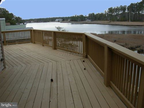 Tiny photo for 30 WATERTOWN RD, OCEAN PINES, MD 21811 (MLS # MDWO121442)