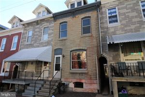 Photo of 250 S 13TH ST, READING, PA 19602 (MLS # PABK350442)