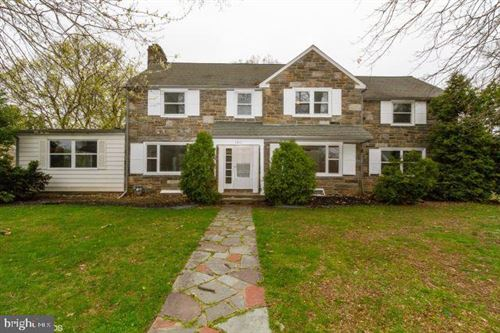 Photo of 1211 ORMOND AVE, DREXEL HILL, PA 19026 (MLS # PADE519442)