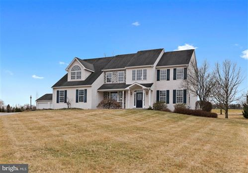 Photo of 1740 GREEN HILL RD, COLLEGEVILLE, PA 19426 (MLS # PAMC636442)