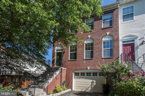 Photo of 6512 TASSIA DR, ALEXANDRIA, VA 22315 (MLS # VAFX1138442)