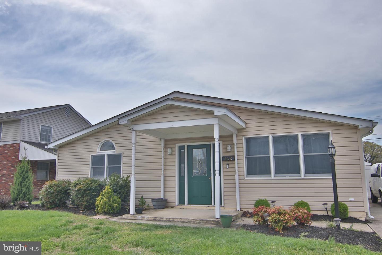712 HAMLEN RD, Glen Burnie, MD 21061 - MLS#: MDAA465442