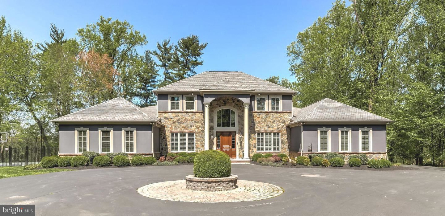 2920 WOODVALLEY DR, Pikesville, MD 21208 - MLS#: MDBC526442