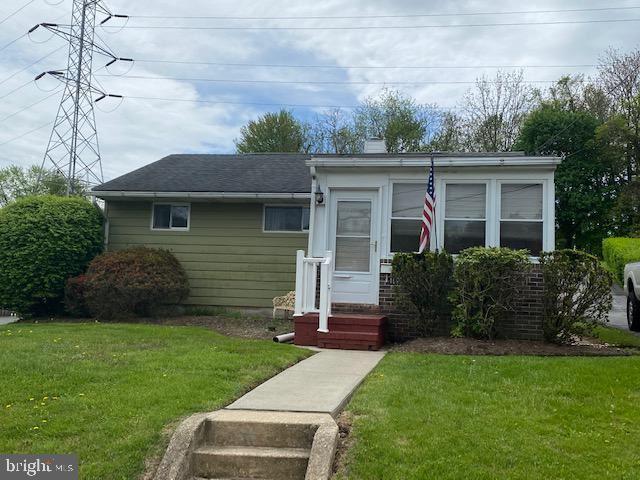 109 WILGATE RD, Owings Mills, MD 21117 - MLS#: MDBC527442