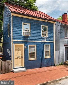 Photo of 46 FLEET ST, ANNAPOLIS, MD 21401 (MLS # MDAA406444)