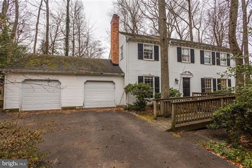 Photo of 3126 STARBOARD DR, ANNAPOLIS, MD 21403 (MLS # MDAA421444)
