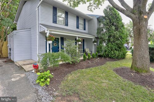 Photo of 466 MAN O WAR CT, ANNAPOLIS, MD 21409 (MLS # MDAA443444)