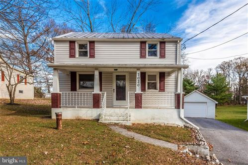 Photo of 7020 BLUE MOUNTAIN RD, THURMONT, MD 21788 (MLS # MDFR256444)