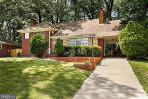 Photo of 10218 GREEN FOREST DR, SILVER SPRING, MD 20903 (MLS # MDMC670444)