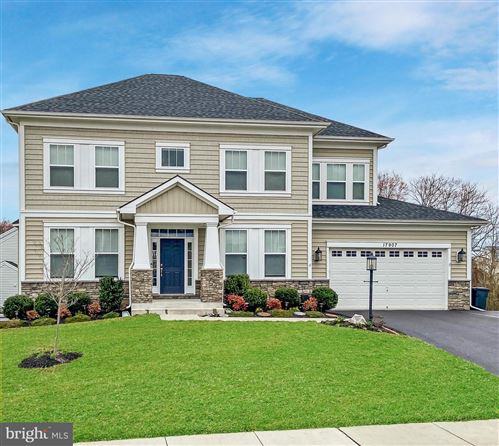 Photo of 17907 BLISS DR, POOLESVILLE, MD 20837 (MLS # MDMC701444)