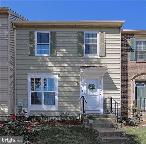Photo of 4624 LANGSTON DR, BOWIE, MD 20715 (MLS # MDPG585444)