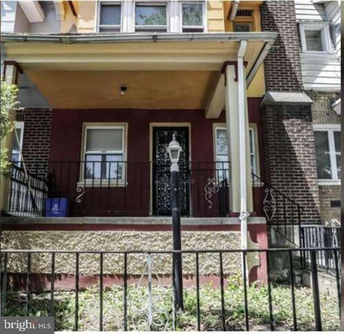 Photo of 6602 N 20TH ST, PHILADELPHIA, PA 19138 (MLS # PAPH981444)