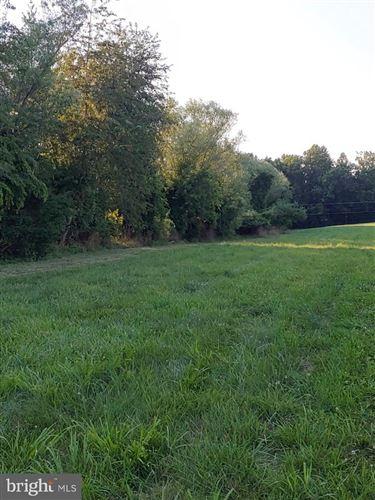 Photo of LOT B TWIN OAKS LANE, CULPEPER, VA 22701 (MLS # VACU2000444)