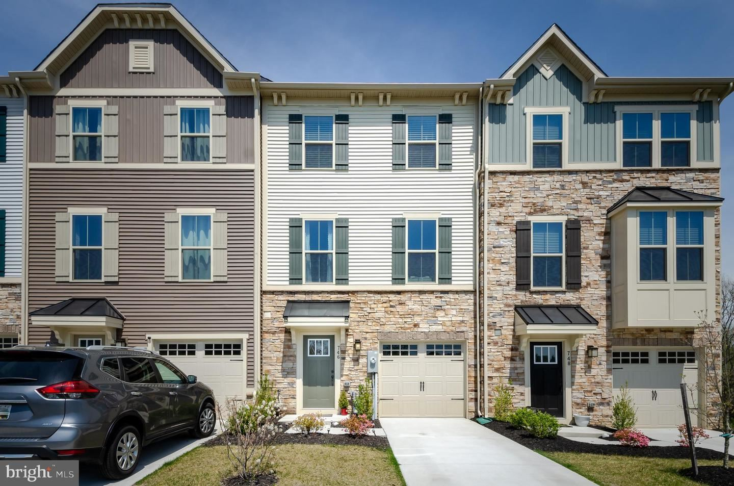 746 THURLOW CT, Bel Air, MD 21014 - MLS#: MDHR259444
