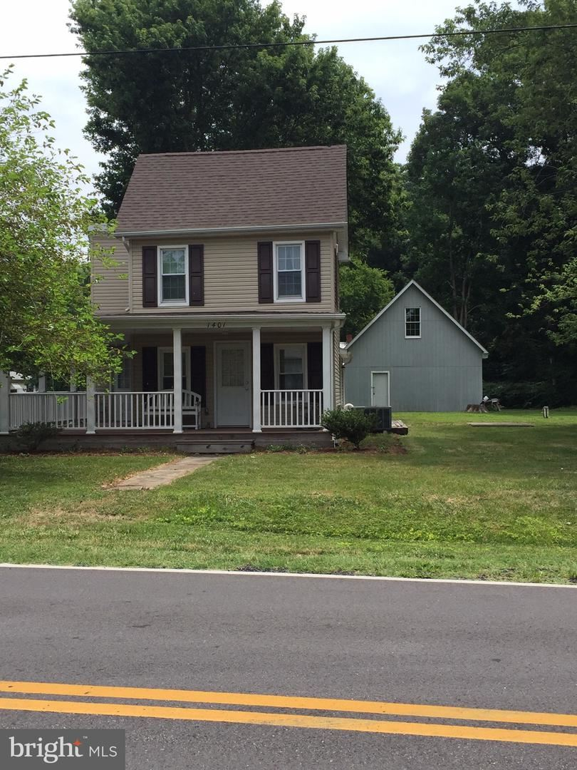 Photo of 1401 COX NECK RD, CHESTER, MD 21619 (MLS # MDQA144444)