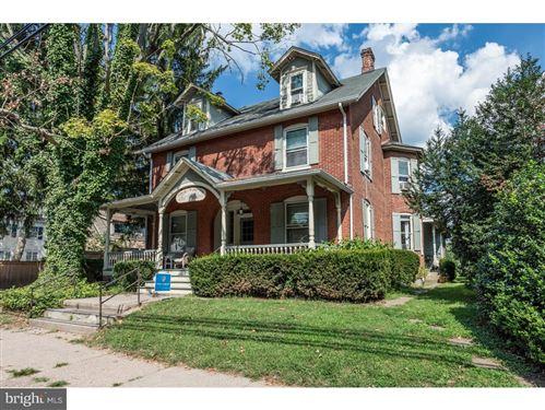Photo of 76 N MAIN ST, NEW HOPE, PA 18938 (MLS # 1007536446)