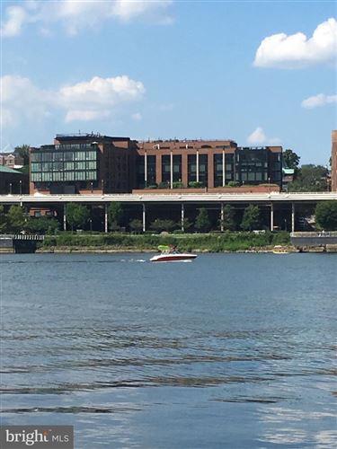 Photo of 3303 WATER ST NW #3N, WASHINGTON, DC 20007 (MLS # DCDC513446)