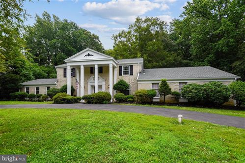 Photo for 911 COACHWAY, ANNAPOLIS, MD 21401 (MLS # MDAA2002446)