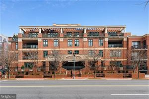 Photo of 7405 ARLINGTON RD #102, BETHESDA, MD 20814 (MLS # MDMC665446)