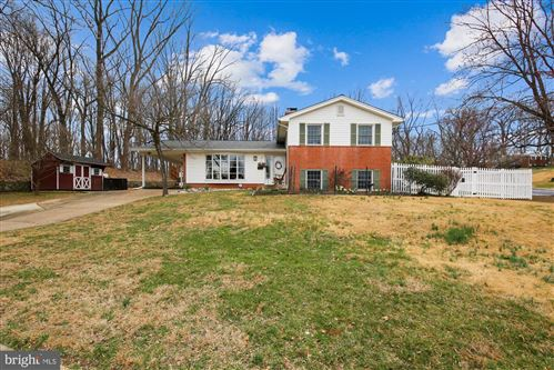Photo of 210 BURNT MILLS AVE, SILVER SPRING, MD 20901 (MLS # MDMC699446)
