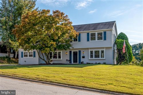 Photo of 12205 FOXHILL LN, BOWIE, MD 20715 (MLS # MDPG2015446)