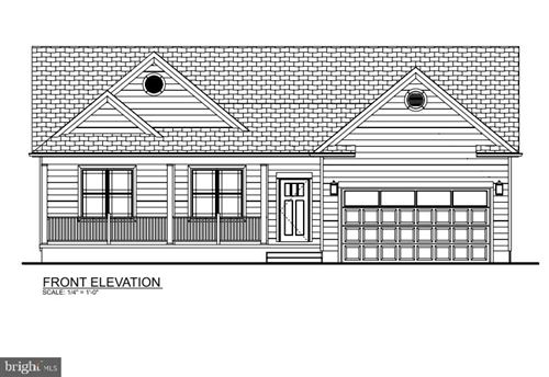 Photo of 105 WOODFIELD ( LOT 2) CT, CENTREVILLE, MD 21617 (MLS # MDQA143446)