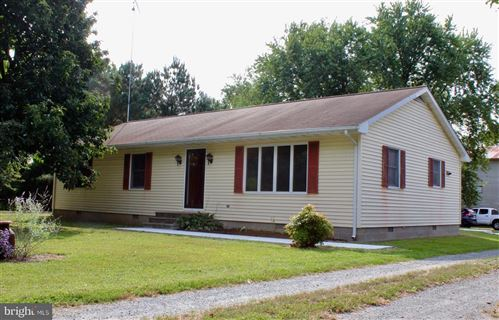 Photo of 30593 DEEP BRANCH RD, TRAPPE, MD 21673 (MLS # MDTA136446)