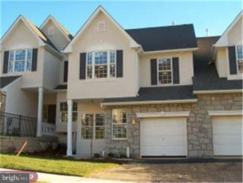 Photo of 45 LINCOLN DR, DOWNINGTOWN, PA 19335 (MLS # PACT2007446)
