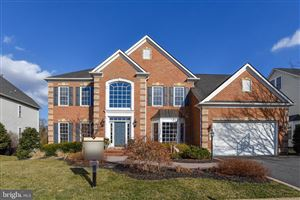 Photo of 19098 PARALLEL BLUFFS CT, LEESBURG, VA 20176 (MLS # VALO353446)