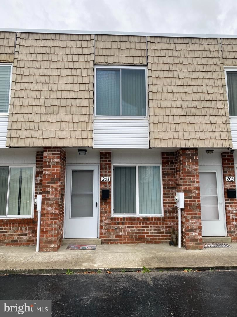 Photo of 203 136TH ST, OCEAN CITY, MD 21842 (MLS # MDWO117446)