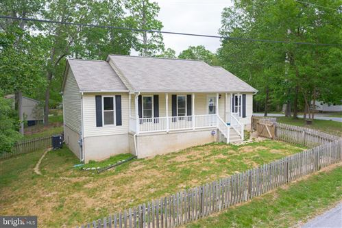 Photo of 12564 SAGEBRUSH DR, LUSBY, MD 20657 (MLS # MDCA176448)