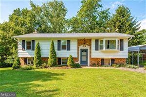 Photo of 6847 AUTUMN VIEW DR, SYKESVILLE, MD 21784 (MLS # MDCR190448)