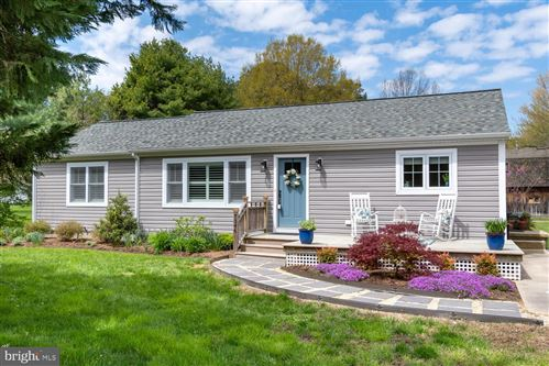 Photo of 7346 STATION RD, NEWCOMB, MD 21653 (MLS # MDTA137448)